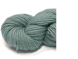 Horstia Lambswool Fb. 45 grün/blau