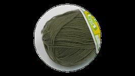Horstia Gelbgrünband Farbe 82 beigeoliv