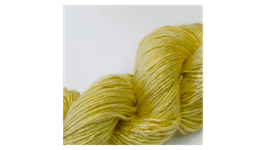 Horstia Viscose Farbe 50 hellgelb