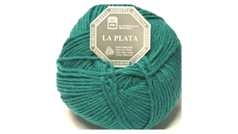 Horstia La Plata Farbe 31 türkisgrün