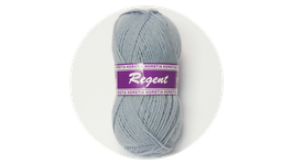 Horstia Regent Farbe 49 hellblau