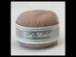 Kid-Mohair Farbe 103 pastellviolett