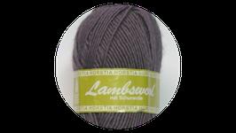 Horstia Lambswool dünn Fb. 158 violett dkl.