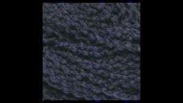 Bouclé Farbe 18 dunkelblau