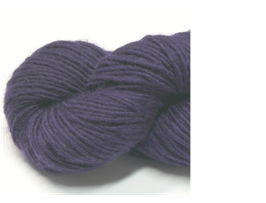 Horstia Lambswool Fb. 1 dkl violett