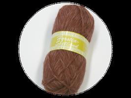 Shetland Farbe 1 rost