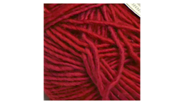 Horstia Lambswool-Dipdye Farbe S 71 rot