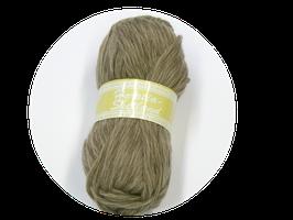 Shetland Farbe 6 blaßbraun