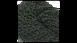 Bouclé Farbe 01 schwarz