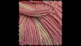 Horstia Lambswool-Dipdye Farbe 76 hell rosa
