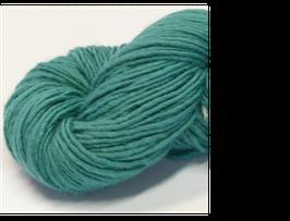 Horstia Lambswool Fb. 61 dkl mint grün