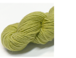 Horstia Lambswool Fb. 38 beige/grün