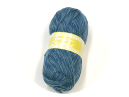 Shetland Farbe 18 grünblau