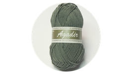 Horstia Agadir Fb. 9 grau