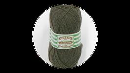 Horstia Landwolle I Farbe 0 braun meliert