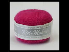 Kid-Mohair Farbe 132 fuchsia