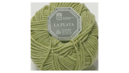 Horstia La Plata Farbe 10 blaßgrün