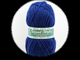 Horstia Islandwolle Fb. 121 dunkelblau