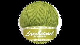 Horstia Lambswool dünn Fb. 151 hellgrün