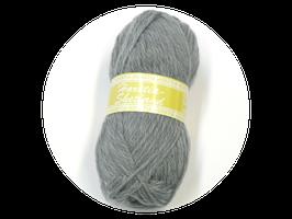 Shetland Farbe 20 grau