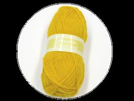 Shetland Farbe 10 gelb