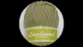 Horstia Lambswool dünn Fb. 210 schilfgrün