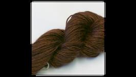 Horstia Viscose Farbe 42 mahagonibraun