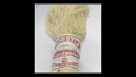 Horstia Landwolle II Farbe 18 weiß