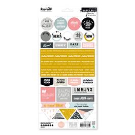 stickers happy 2017