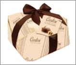 Panettone Cream al Cioccolato