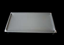 bâche unie taille EX-Medium ( 1250 mm x 850 mm )