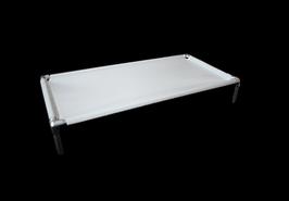 bâche unie taille Medium ( 1370 mm x 680 mm )