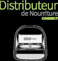 Distributeur connect