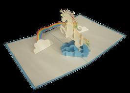 Licorne 3D