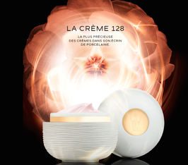 La Crème 128 de Sothys