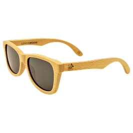 """Sonnenbrille aus Buchenholz, """"Frame Beech"""""""