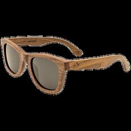 """Sonnenbrille aus Walnussholz, """"Frame Walnuss"""""""