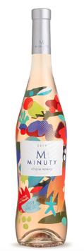 Château Minuty M Rosé Limited Edition AOP 2019