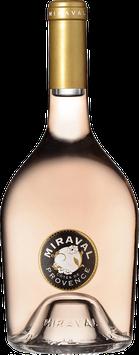 Miraval Rosé Côtes de Provence, BY BRAD PITT, ANGELINA JOLIE UND FAMILIE PERRIN