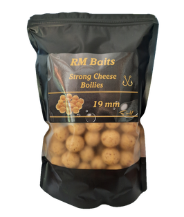 RM Strong Cheese Boilies    600g