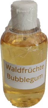 Aroma - Waldfrüchte Bubblegum