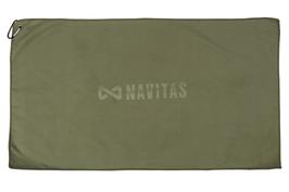 Navitas Hand Towel green
