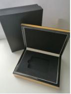 Luxus-Geschenkbox Edelholz