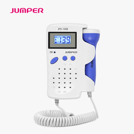 JUMPER JPD-100B Fetal Doppler