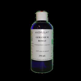 Géranium rosat - Geranium 250 ml