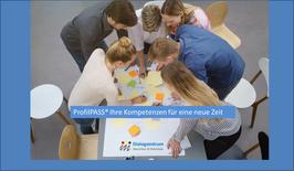 Methodentraining für die ProfilPASS-Beratung