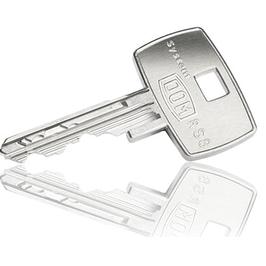 DOM Nachschlüssel (Schließanlagen) | System RS Sigma | RS 8