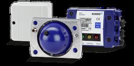 Kundo CO2 Control System PA Set (1-Raum-Überwachung)