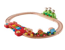 Music And Monkey Railway