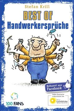 """Buch """"Best of Handwerkersprüche"""